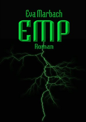 Cover des EMP-Romans